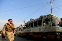 Suicide Attack Kills Eight in Afghanistan's East