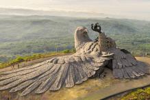 Jatayu Earth's Center: Kerala's Much Awaited Tourist Spot