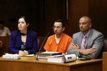 U.S. Gymnastics Team Doctor Sentenced to 60 Years For Child Pornography