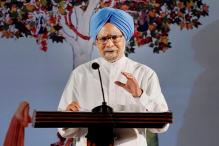 Economy Not Out of the Woods Yet, Says Manmohan on Moody's Upgrade