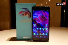 Motorola Moto X4 With Dual-lens Camera Launched For Rs 20,999