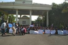 NLIU Bhopal Students Accuse Director of Making Sexist Remarks, Demand Resignation