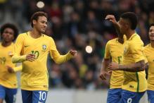 FIFA WC Qualifiers: Brazil, France Impress, England in Germany Stalemate
