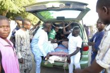 Suicide Bomber Kills at Least 50 in Northeast Nigeria