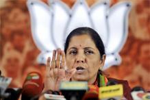 Nirmala Sitharaman Is A Rebel
