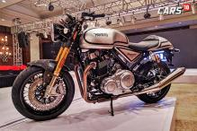 Norton Motorcycles and Motoroyale Announce Joint Venture, Will Enter India in 2018