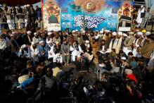 Pakistani Islamists Call off Protests Over Blasphemy Claim as Govt Backs Down