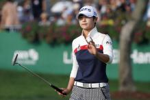 Top of the World! Park Becomes First Rookie Number One