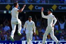 Ashes 2017, Australia vs England, 1st Test Day 1 at Gabba, Highlights: As It Happened