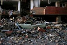 Powerful Earthquake Hits Iran-Iraq Border: Most Devastating Pics