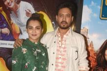 Celebs at 'Qarib Qarib Singlle' Special Screening