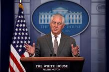 US State Department Officials Accuse Rex Tillerson of Violating Law on Child Soldiers
