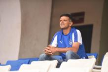 Bengaluru FC Gets Another Wall With Ambassador Rahul Dravid