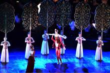 Ramayana Ballet Named After Ravana the Main Attraction at ASEAN Opening Ceremony