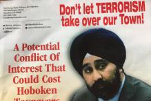 Sikh Mayoral Candidate in New Jersey Branded as 'Terrorist' in Flyers
