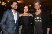 Bollywood Stars Grace the Special Screening of Ribbon