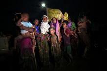 Myanmar Says First Camp for Rohingya Will be Ready Next Week