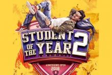 SOTY 2 First Poster: A Chilled Out Tiger Shroff Gets Admission in KJo's 'Cool College'