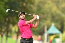 India's SSP Chawrasia Aims to Win Abroad After Hong Kong Open Lead