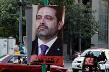 Lebanon's Hariri Arrives in France After Saudi 'Hostage' Rumours