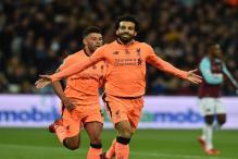 Premier League: Salah Not Given Fair Chance at Chelsea, Says Hazard