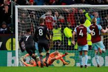 Arsenal Leave it Late As Alexis Sanchez Downs Burnley