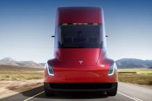 Delhi Air Pollution – How Tesla Semi EV Truck Makes a Perfect Sense?