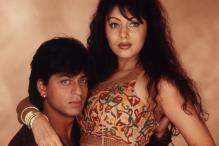 Happy Birthday Shah Rukh Khan: 21 Rare Photos You Must See