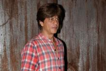 When Shah Rukh Khan Backed Out of a Film Starring Dilip Kumar and Amitabh Bachchan