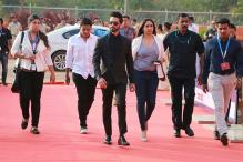 IFFI 2017 Opening Night Turns into a Bollywood Show, And That's a Pity
