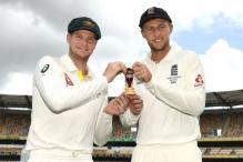 Live Score Cricket, Ashes 2017, 1st Test Day 1 at Gabba in Brisbane