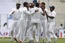 India vs Sri Lanka 2017, 2nd Test Day 1 in Nagpur, Highlights: As It Happened