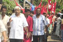 Veteran CPM Leader Sujan Chakraborty Down With Dengue Amid Rising Concerns of Its Spread