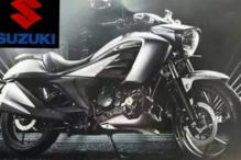 Suzuki Intruder 150 Brochure Leaked, India Launch Soon