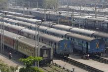 Rail Roko By Tribal Outfits Disrupts Train Services in West Bengal