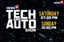 Watch 'Tech and Auto Show': New Ford EcoSport, Katrina Kaif on Xiaomi Redmi Y1 & More