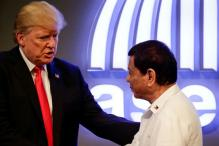 Shooting from the Hip: Motormouth Presidents Trump and Duterte Meet Today