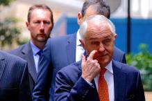 Australia PM Malcolm Turnbull Confronts Scandal Over Deputy's Extramarital Affair