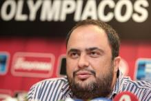 Olympiakos Owner Steps Down For