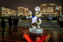 Facing Multiple Hurdles, Russia Gears up for 2018 FIFA World Cup Draw