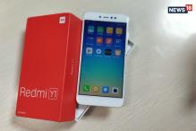 Xiaomi Redmi Y1, Redmi Y1 Lite With 16MP Selfie Camera Launched Starting at Rs 6,999