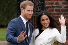 Prince Harry, Meghan Markle Appear Together Post Engagement