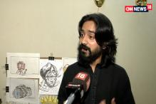 Cartoons Are Meant to Offend, Says Aseem Trivedi