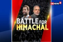 Battle For Himachal: Who Hold The Edge?