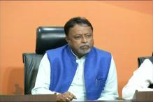 Mukul Roy, Once Mamata Banerjee's Right-hand Man, Joins BJP