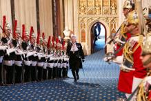 UK's House of Lords Appoint First Woman to Historic 'Black Rod' Role
