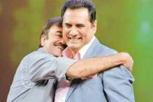 In Rajkumar Hirani's Films, I Can Spread My Wings and Develop a Character: Boman Irani