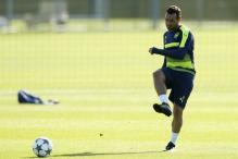Arsenal's Santi Cazorla Suffers Another Injury Setback