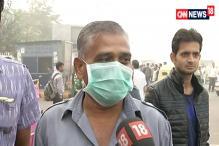 Watch: Thick Smog Envelopes Delhi, Odd-even to Return