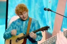 Ed Sheeran Divide Tour: The Singer Wins Hearts at His Mumbai Concert